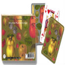 Vitamine Playing cards