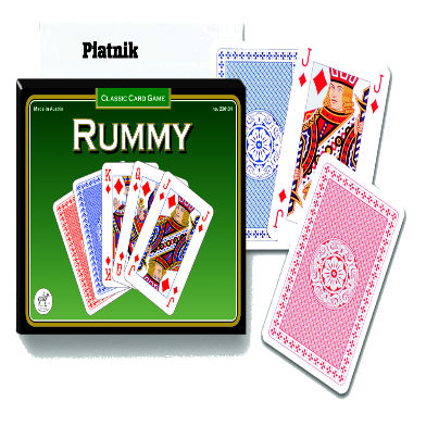 Rummy Playing Cards set,