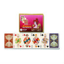 Madame Patience Playing Cards Set WK Box