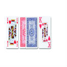 100% Plastic Playing Cards Sets-Jumbo Index