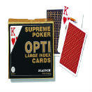 Opti Poker Size set