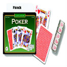Poker Playing Cards + Dice Set