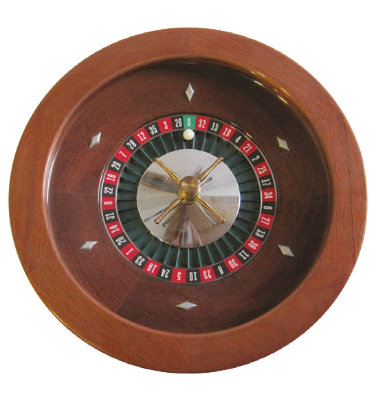 Roulette tarot