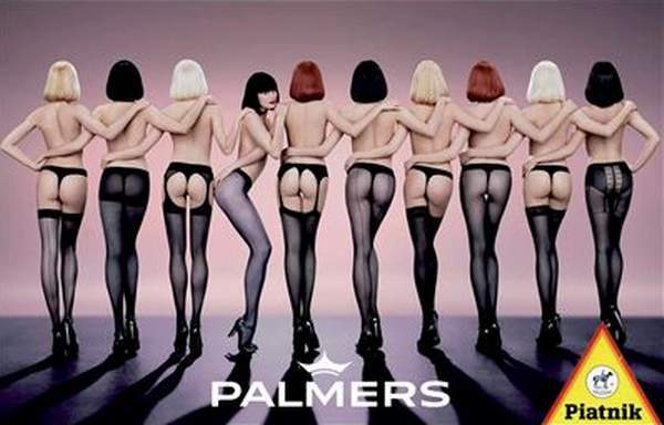 Palmers - Crazy for Passion