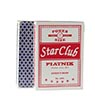 Star Club Poker Size Playing Cards -PIATNIK (P.P)