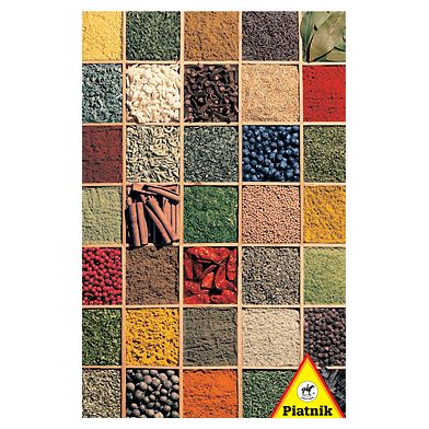 Spices Jigsaw Puzzle