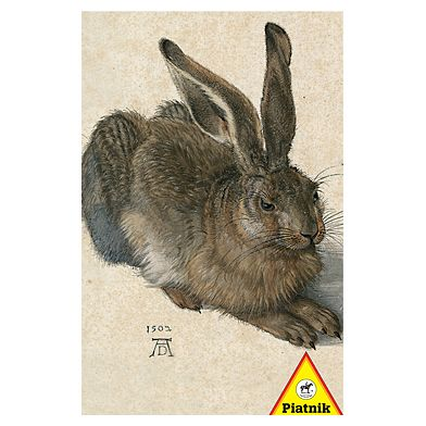 Durer – Young Hare